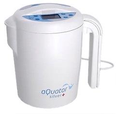 Aquacentrum-aQuator-Topfionisierer-Burbuliukas-Aquaphaser-Wasserionisierer