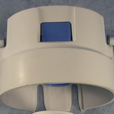 Aquaphor® Mono Filterkopf 1
