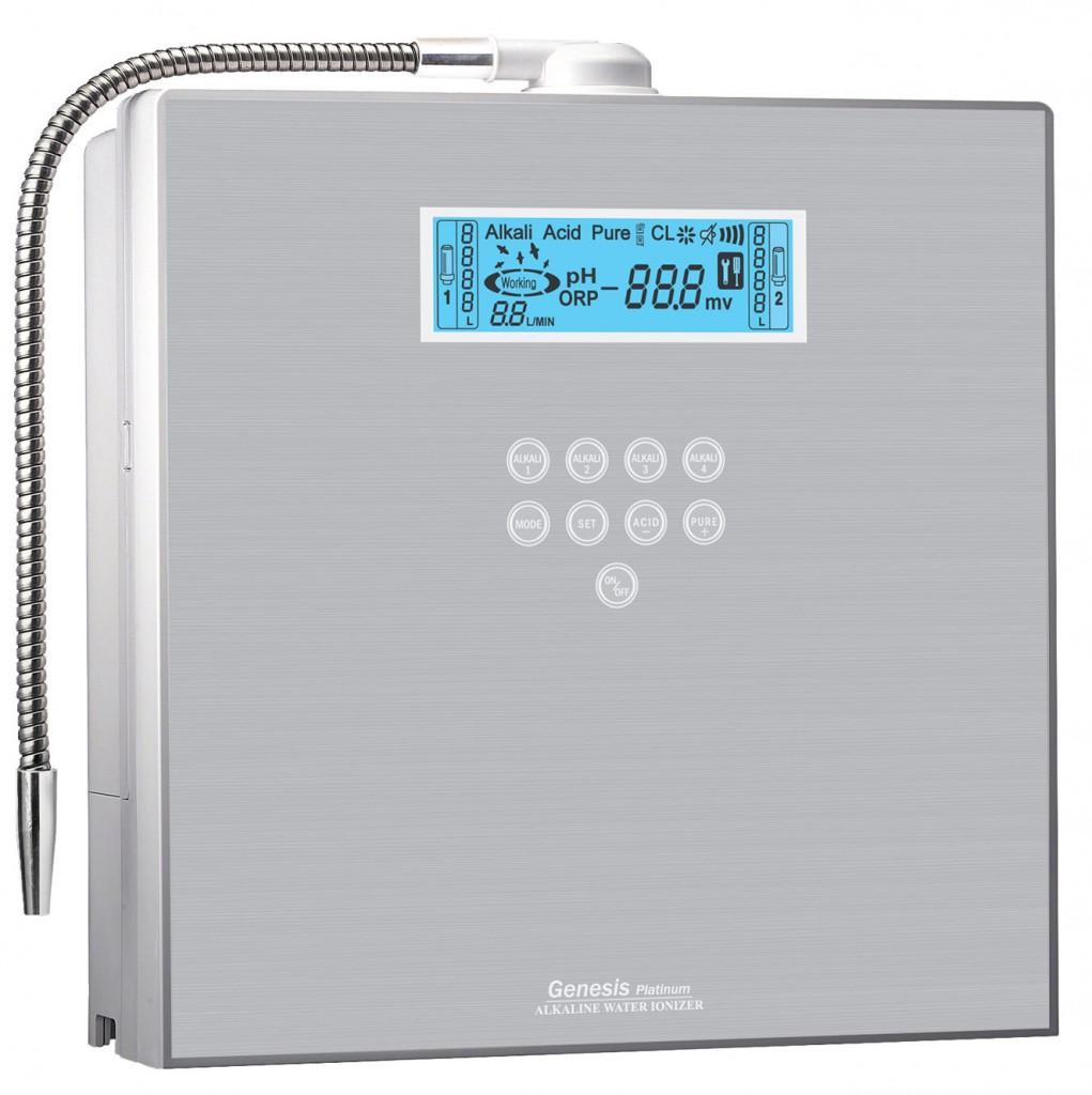 EOS Platinion 9-Cell Ionisator-Paket (Kopieren)