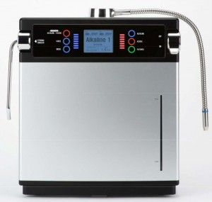 AquaVolta EOS ECA Plus Water Ionizer