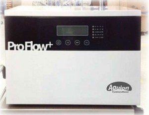 FAQ Difference Kangen water ProFlow