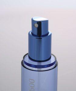 Aquacentrum Beaty Blue 500 Hydrogen Water Maker HRW Cosmetic-Spray-Detail-2-600