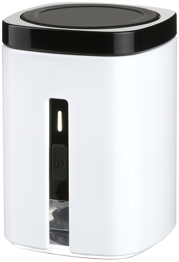 AquaVolta Hydrogen Booster portable PEM Hydrogen generator alone