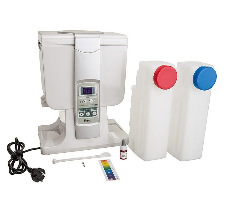 Activated water-Ionizer-BTM-3000