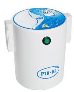 Aquator-Batch Ionizer-Silver-Mini-ptv-kl