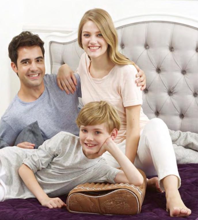 Richway Biomat Family