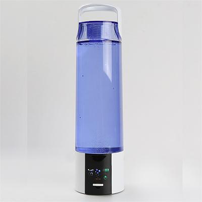 Aquacentrum Blue 900 Wasserstoff-Generator mit PEM Zelle mit freiem Druckgefaess 400