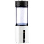 AquaVolta Hydrogen Booster portable PEM Hydrogen generator with tumbler 150-