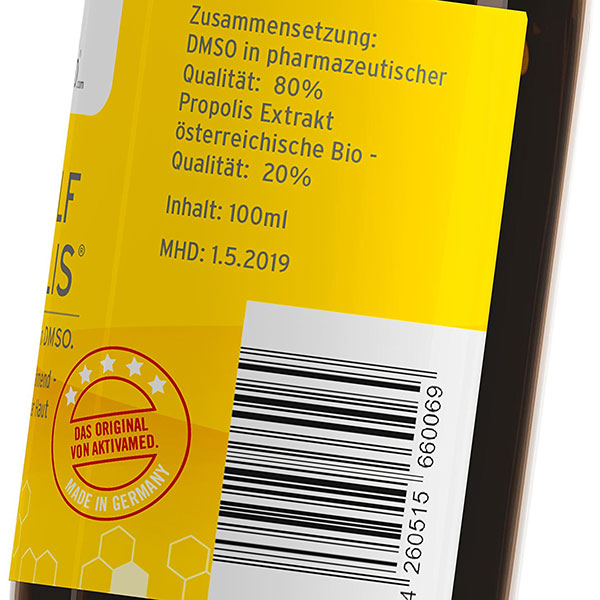 DIMISULF-PROPOLIS-Propolis-extract-dissolved-in-DMSO-100ml-Content-600