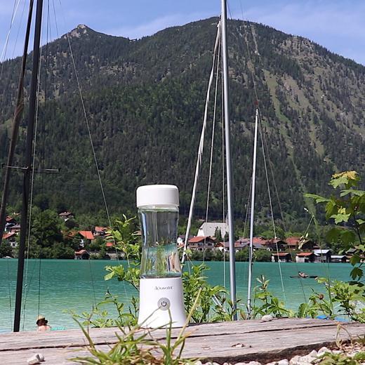 AquaVolta-R-Age2-Go-2-8-Beim-Camping-am-Walchensee-5