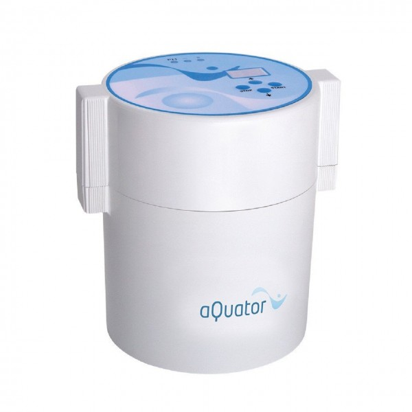 Batch ionizer | Aquator Mini Silver | PTV-KL | Aquaphaser