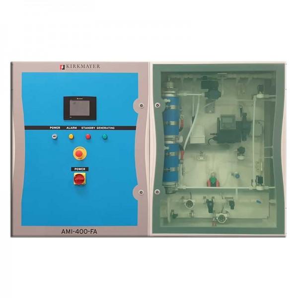 AquaVolta® Kirkmayer Série AMI - Anolyte - Générateur HCLO