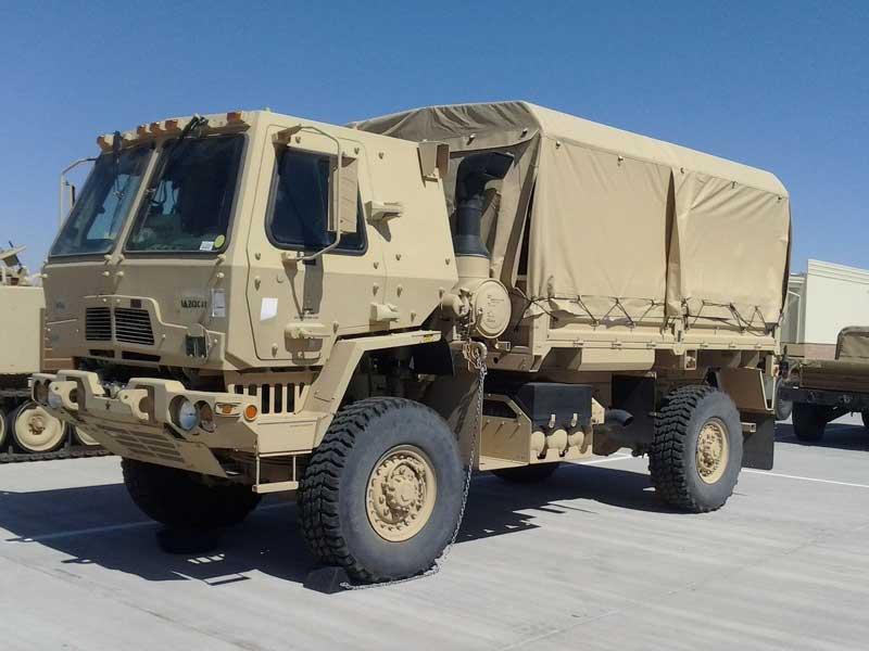 military-aid