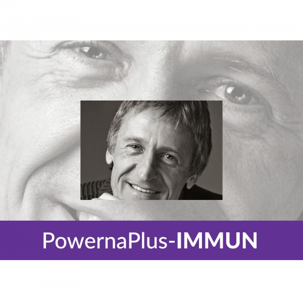 MP3 Download | PowernaPlus-Immune | by Uwe Karstädt