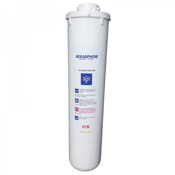 Aquaphor K7 & K7B Water Filter Cartridge