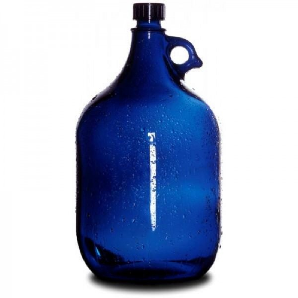 Water bottle 5 liters incl. screw top Aquacentrum