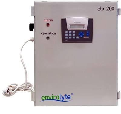 Envirolyte ELA 200 Generator - ECA Water