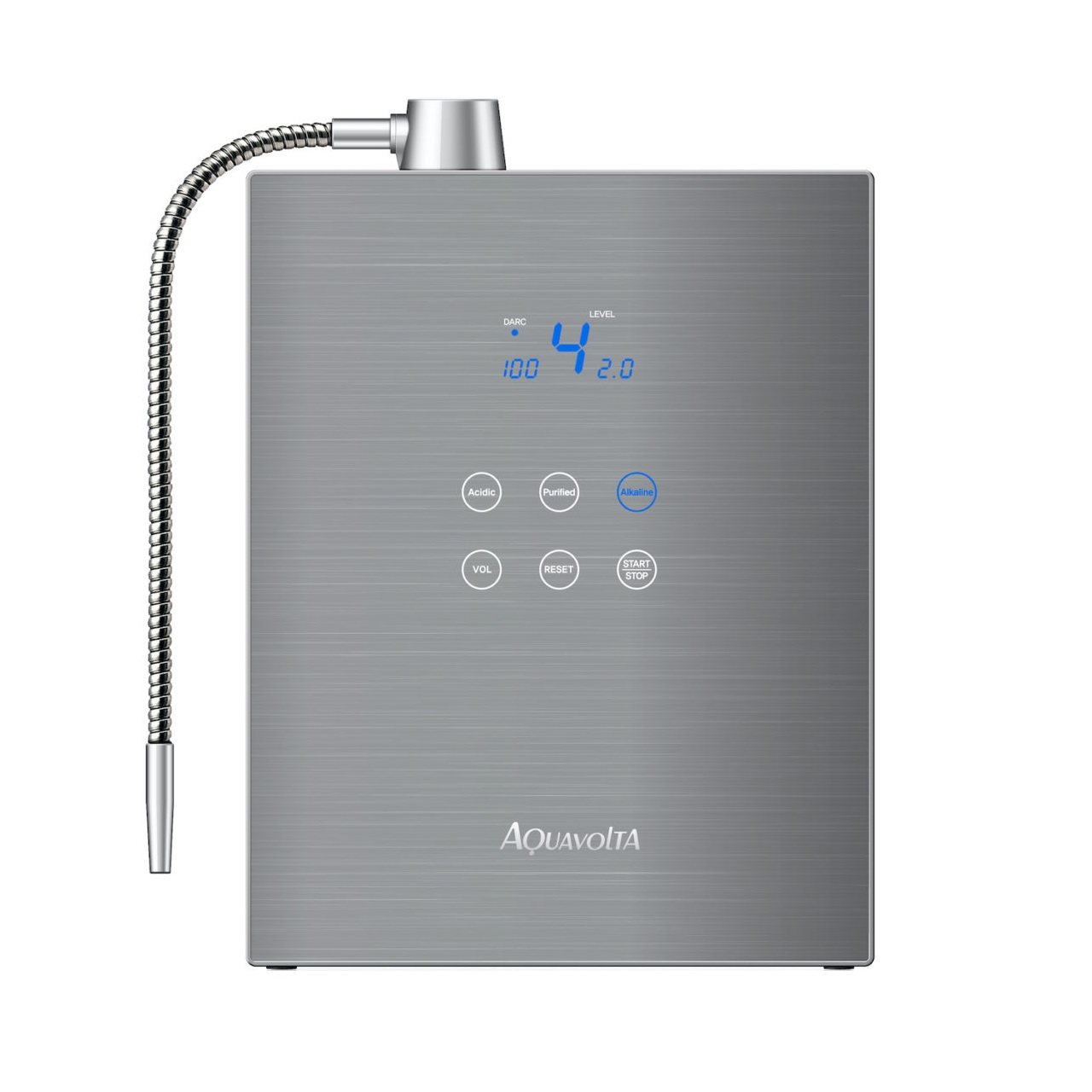 AquaVolta-R-Exquisite-2-0-Counter-Top-or-Under-the-Counter-Water-Ionizer-with-El-gance-control-tap