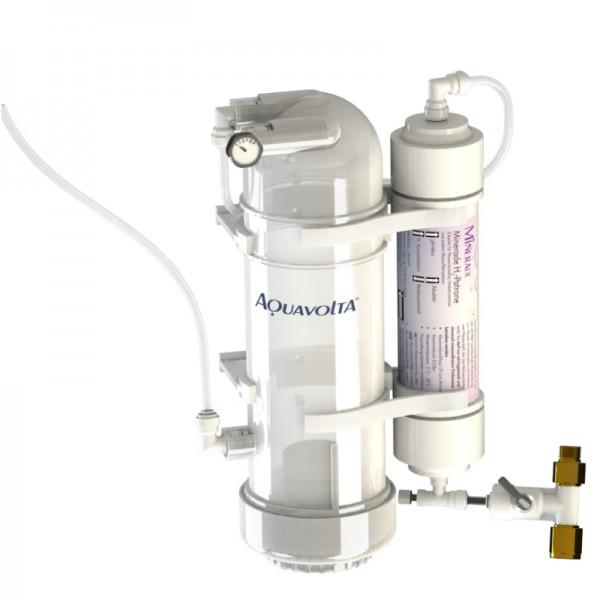 AquaVolta® H2-Rocket for Minerade® Tabs