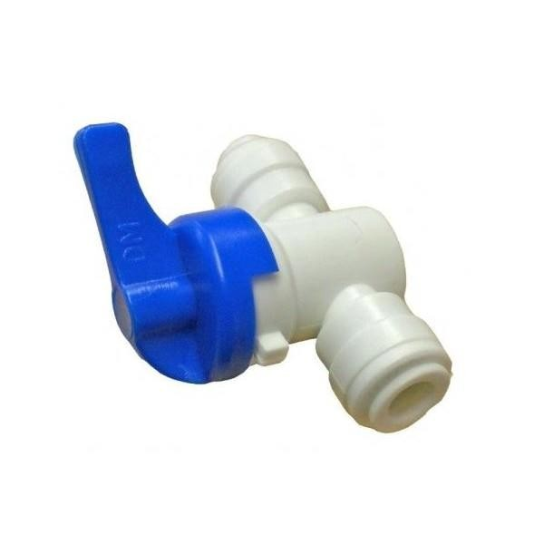 Stop Valve 3/8″ Inch Quick-Fitting