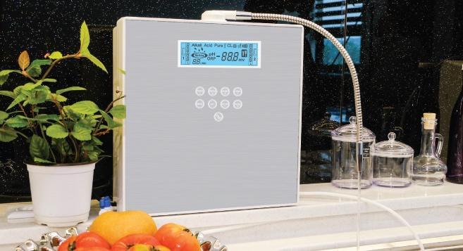 Aquavolta Eos Genesis 9 Cell Water Ioniser With Nine