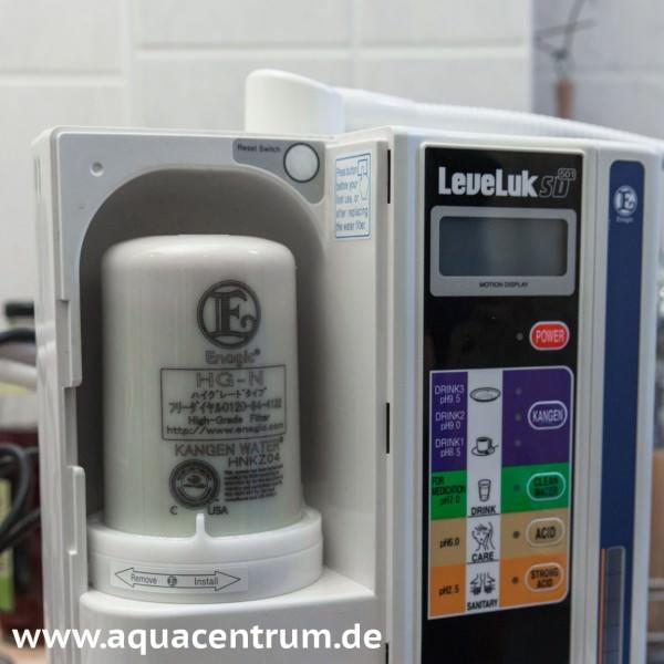 Leveluk-Enagic-R-Kangen-SD-501-Water-Ionizer