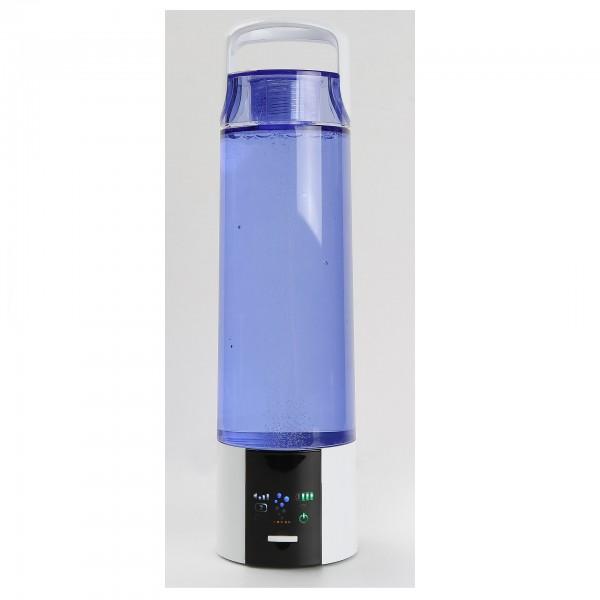 Highdrogen® Age2 Go | Portable Hydrogen Generator