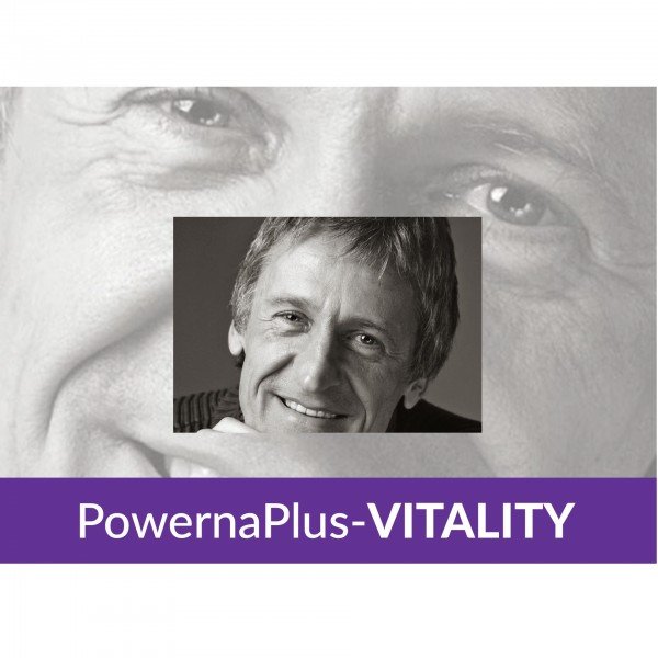 Mp3-Download | PowernaPlus-vitality | Uwe Karstädt