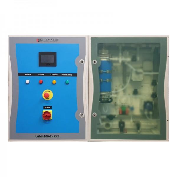 AquaVolta® Kirkmayer Série LAMI - Anolyte - Générateur HCLO