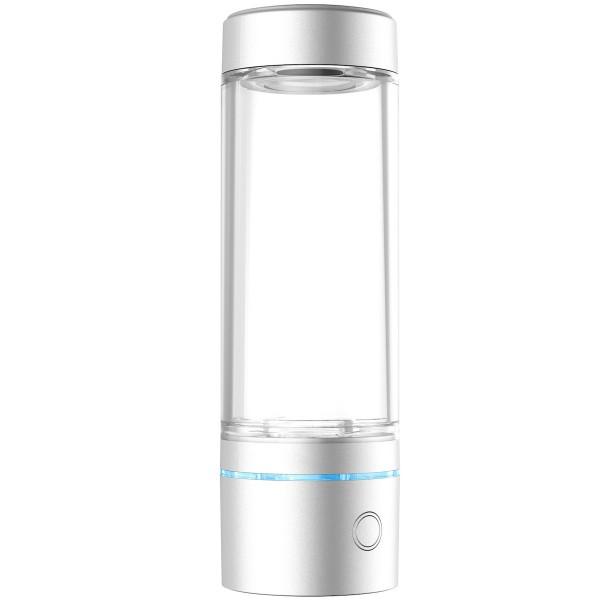 Aquavolta® Nano Hydrogen Booster 2.0 | Portable H2 generator with PEM cell | 4+ ppm H2 content!