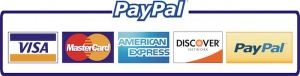 Payment Method Paypal Prepayment Logo