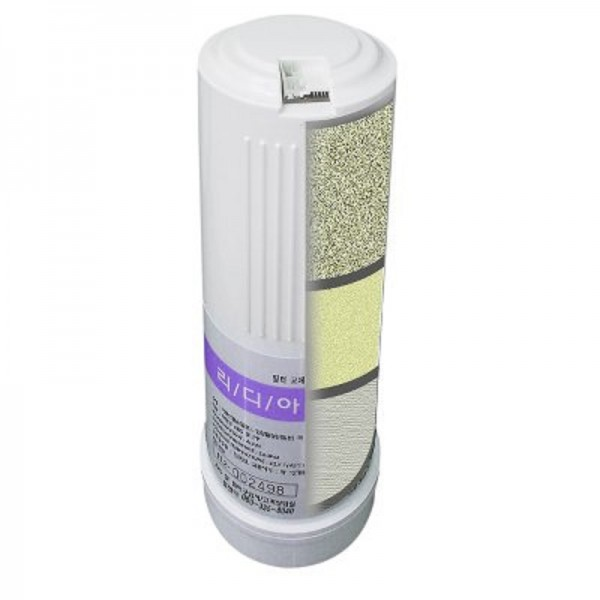 Replacement filter AquaVolta® Basic | Hisha | Water Ionizer