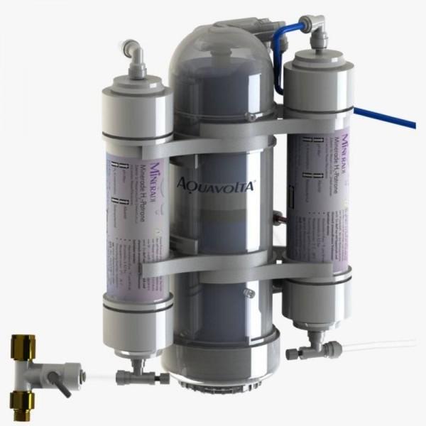 AquaVolta® OSMION 1000 GPD | Système d'osmose inverse