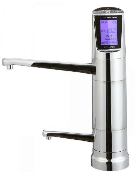 AquaVolta® EOS Revelation ll Under the Counter Water Ionizer