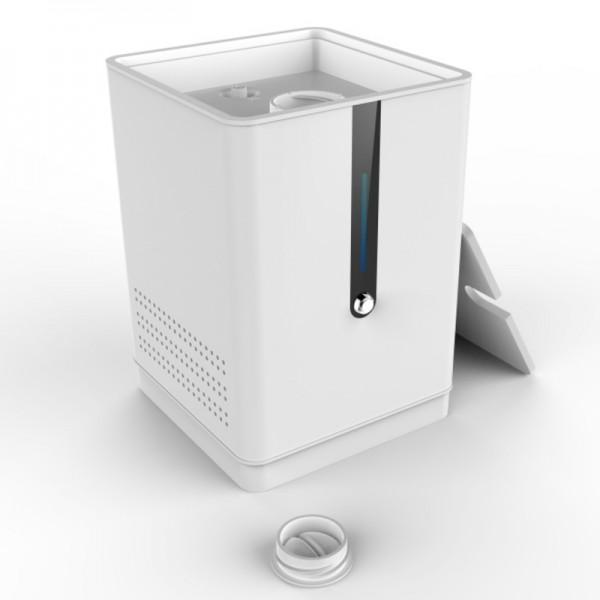 AquaVolta® Nafion 117 Gerador de Hidrogênio