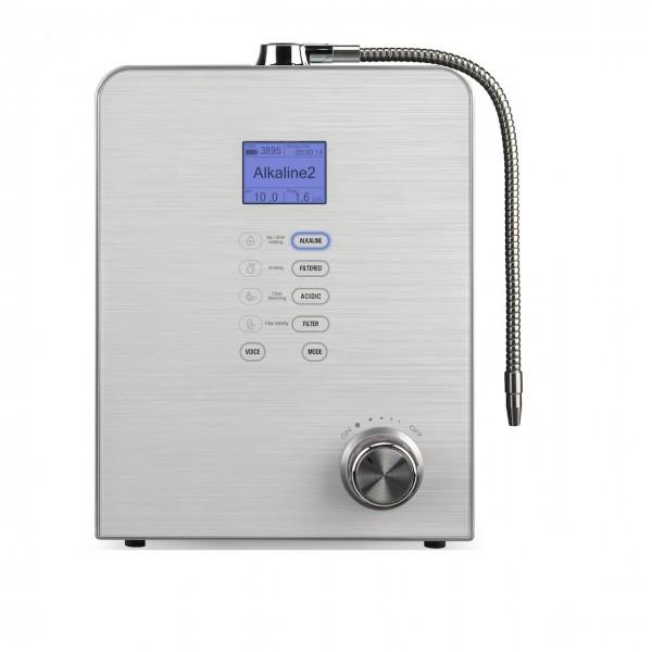 AquaVolta® Cavendish 9 Water Ionizer