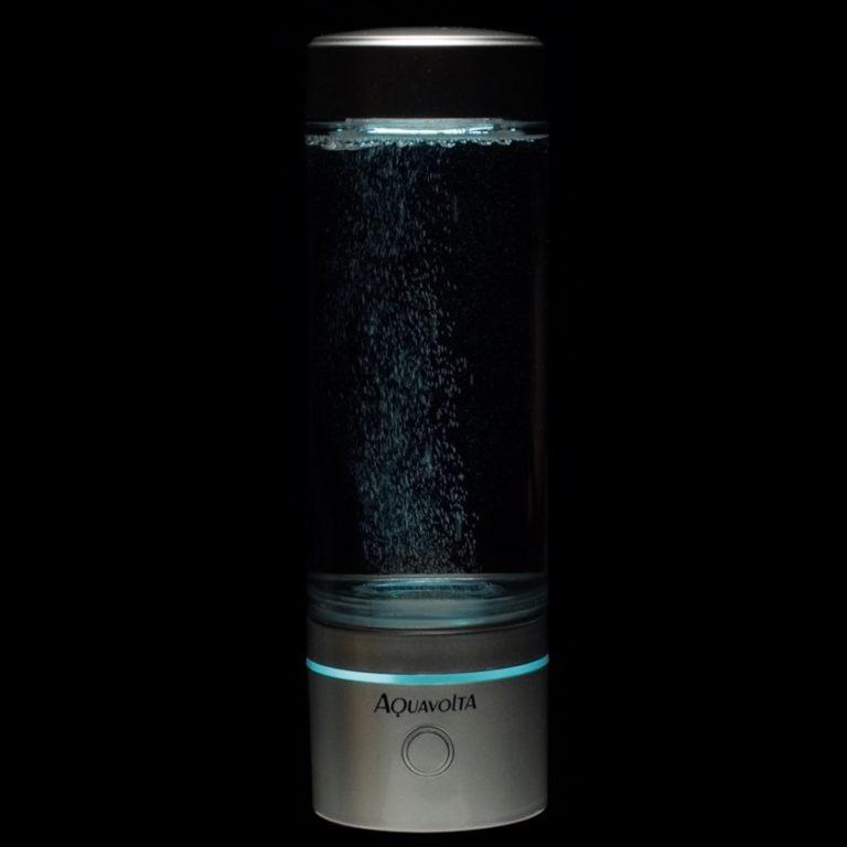 Aquavolta-Nano-H2-Generator-Wasserstoffwasser-Licht-Tuerkis-768x768