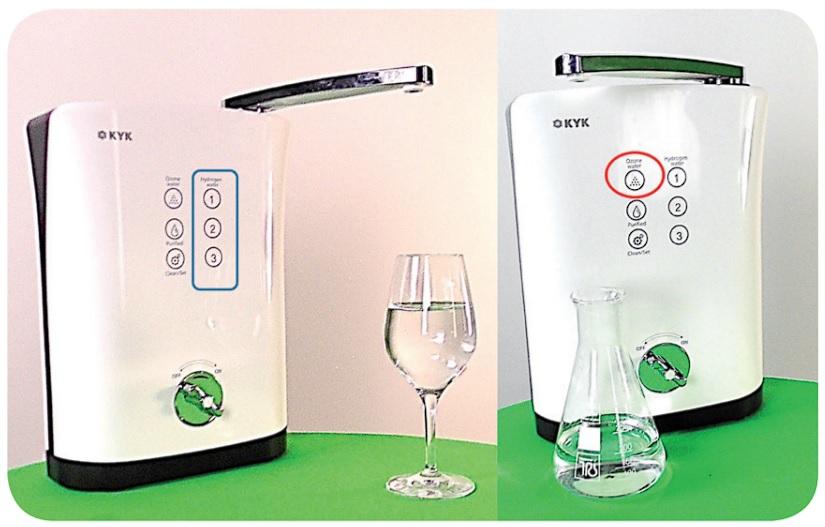 KYK-H2-O3-hydrogen-water-generator-1