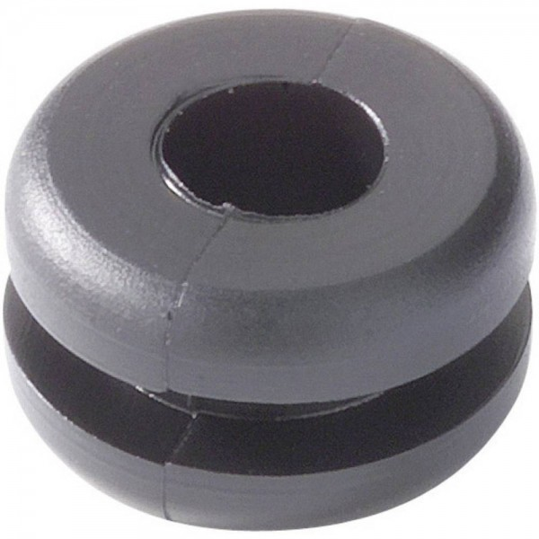 "Rubber Grommet for 1/4"" (6,35mm) Water Hose"