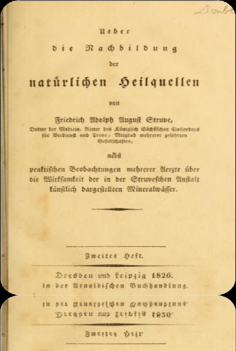Struve-book