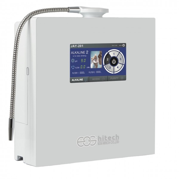 AquaVolta® EOS TOUCH Water Ionizer