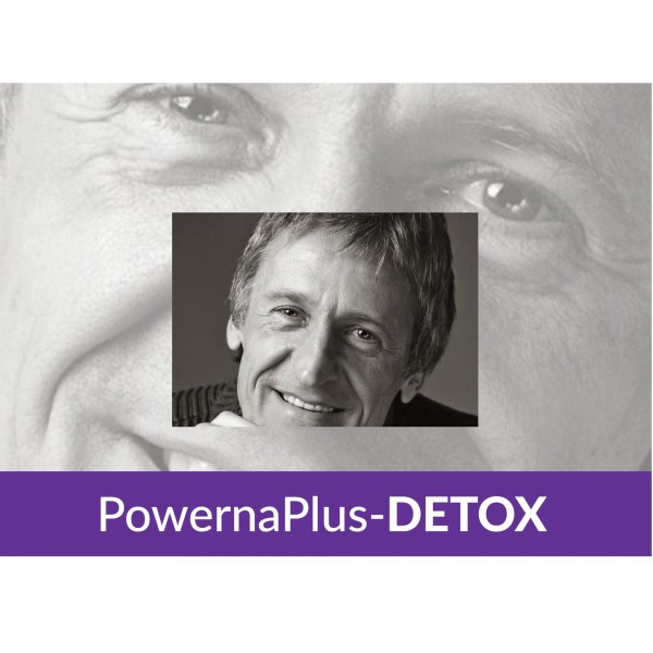 MP3 Download | PowernaPlus Detox | by Uwe Karstädt